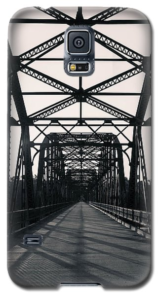 Belford Bridge  Galaxy S5 Case