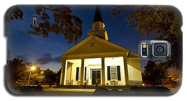 Belin Memorial Umc After Dark Galaxy S5 Case