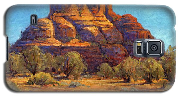 Bell Rock, Sedona Arizona Galaxy S5 Case