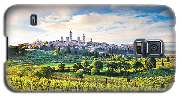 Bella Toscana Galaxy S5 Case