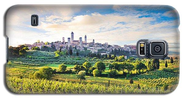 Bella Toscana Galaxy S5 Case by JR Photography