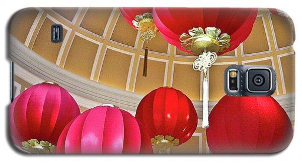 Bellagio Rotunda - Las Vegas Galaxy S5 Case