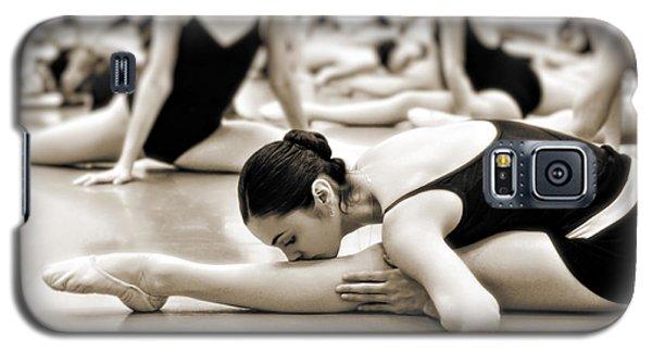 Belle Ballerina Galaxy S5 Case
