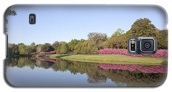 Bellingrath Gardens In Theodore Galaxy S5 Case