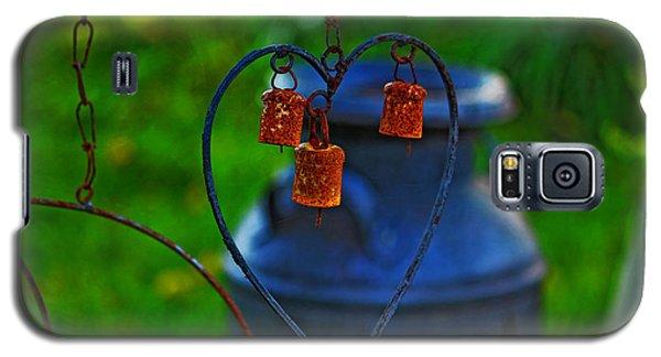 Bells Galaxy S5 Case by Rowana Ray