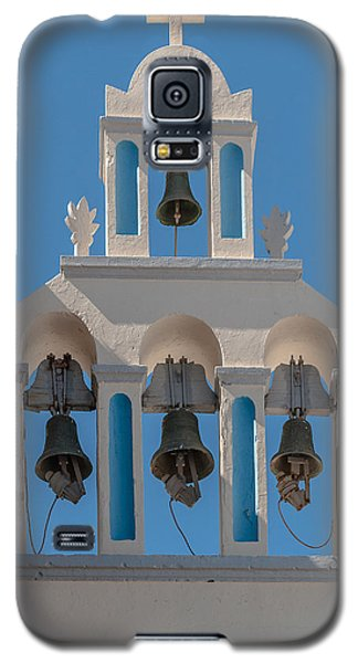 Galaxy S5 Case featuring the photograph Bells by Sergey Simanovsky