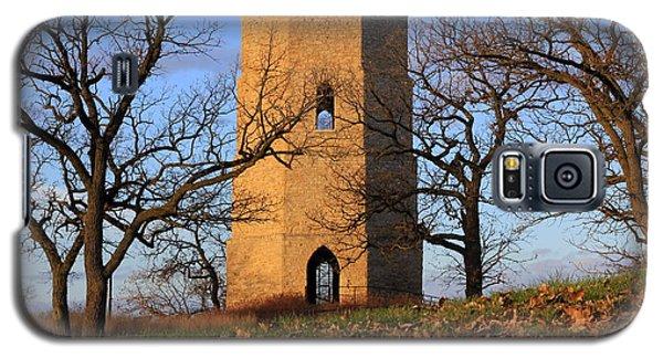 Beloit Historic Water Tower Galaxy S5 Case