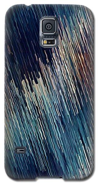 Below Zero Galaxy S5 Case