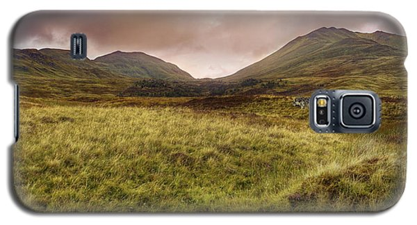 Ben Lawers - Scotland - Mountain - Landscape Galaxy S5 Case