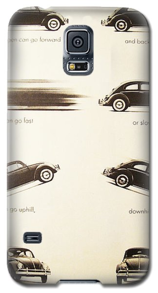 Benefits Of A Volkwagen Galaxy S5 Case