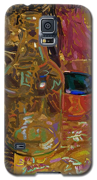 Benihana Galaxy S5 Case by Clyde Semler