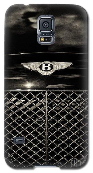 Bentley Continental Gt Sepia Galaxy S5 Case