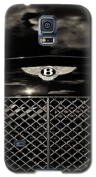 Bentley Continental Gt Sepia Galaxy S5 Case