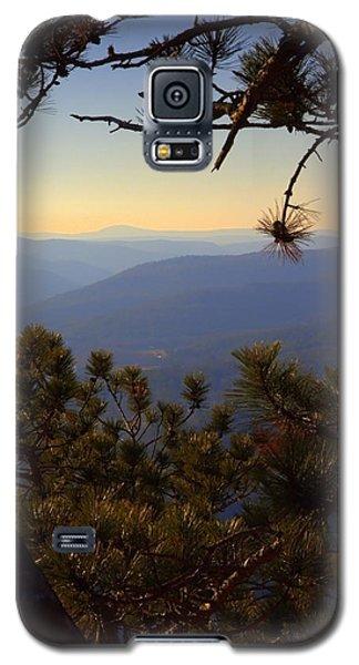 Berkshire View Galaxy S5 Case