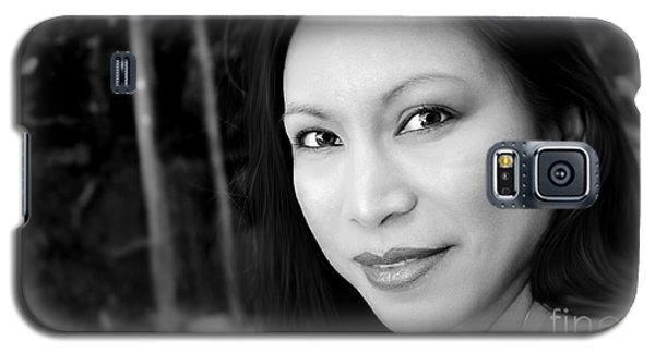 Bernadette 1 Galaxy S5 Case