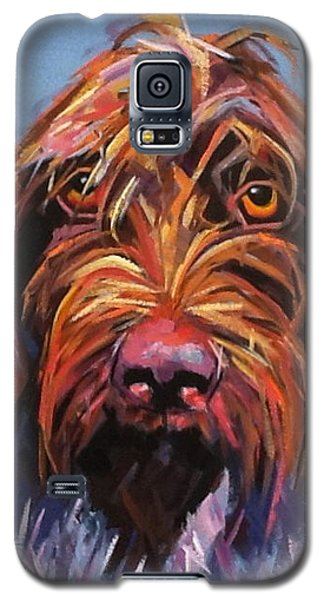 Bernice Galaxy S5 Case