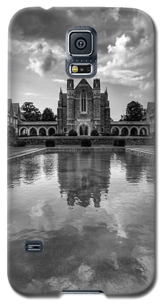 Galaxy S5 Case featuring the photograph Berry University by Rebecca Hiatt