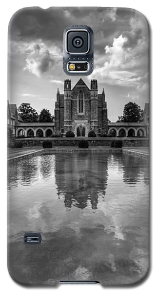 Berry University Galaxy S5 Case by Rebecca Hiatt