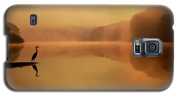 Beside Still Waters Galaxy S5 Case by Rob Blair