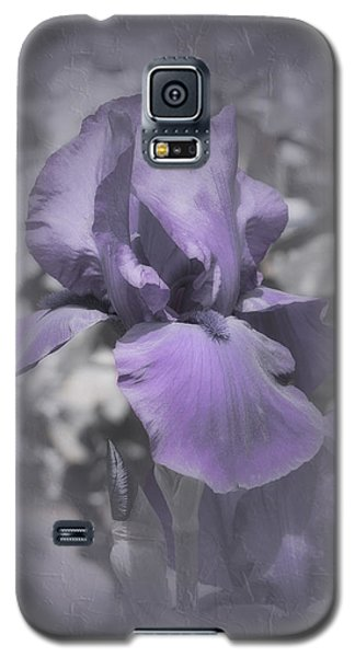 Galaxy S5 Case featuring the photograph Bess by Elaine Teague