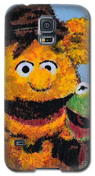 Best Friends Galaxy S5 Case by Alys Caviness-Gober