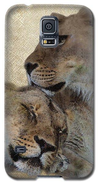 Best Friends Galaxy S5 Case by Ron Grafe