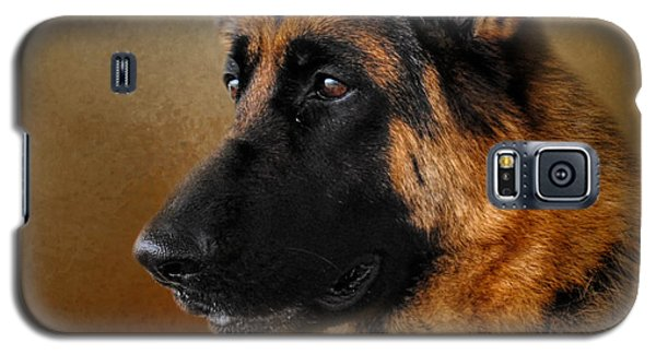 Best In Show - German Shepherd Galaxy S5 Case