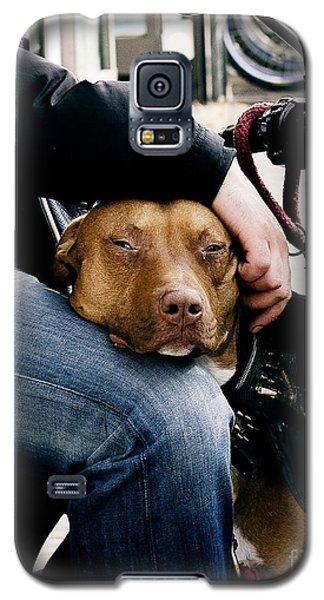 Best Pal Galaxy S5 Case