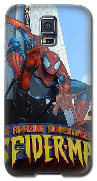 Galaxy S5 Case featuring the photograph Best Ride In Florida by David Nicholls
