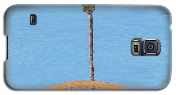 Best Seat In San Clemente Galaxy S5 Case