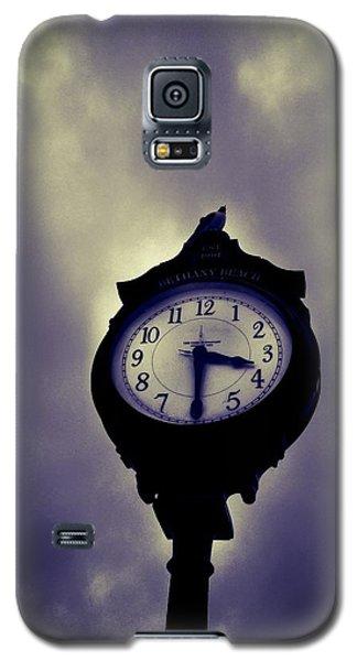 Bethany Beach Gloom Galaxy S5 Case