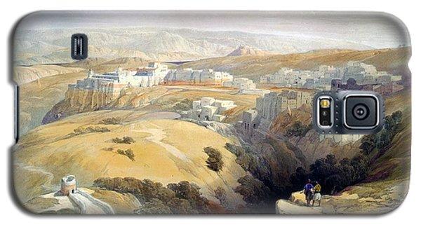 Bethlehem  Galaxy S5 Case