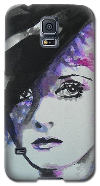 Bette Davis 02 Galaxy S5 Case