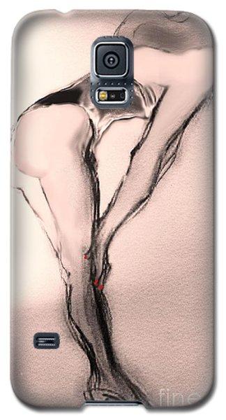Bette Showgirl Galaxy S5 Case