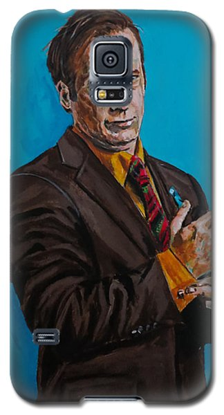Better Call Saul Galaxy S5 Case