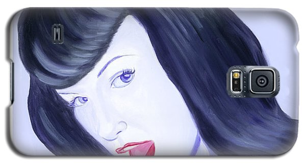 Bettie Galaxy S5 Case