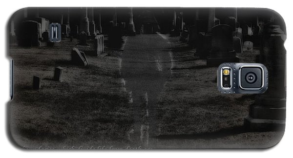 Between Life And Death Galaxy S5 Case
