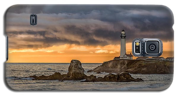 Between Storms Galaxy S5 Case by Linda Villers