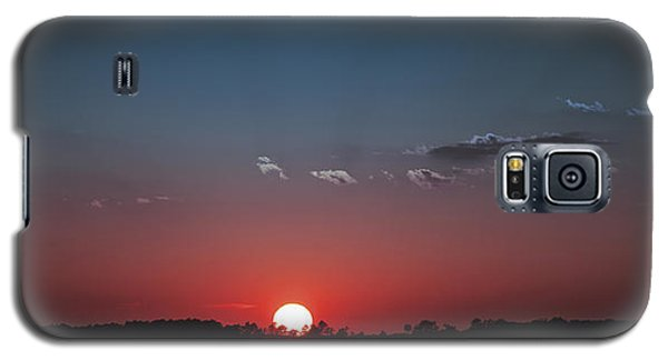 Between The Light And The Dark Galaxy S5 Case