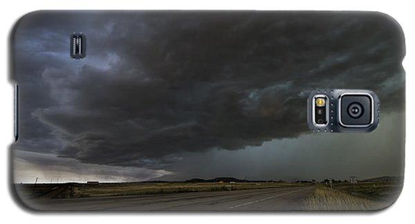 Beulah Downpour Galaxy S5 Case