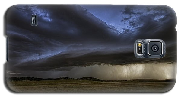 Beulah Valley Galaxy S5 Case