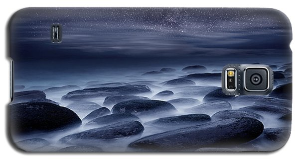 Galaxy S5 Case featuring the photograph Beyond Our Imagination by Jorge Maia