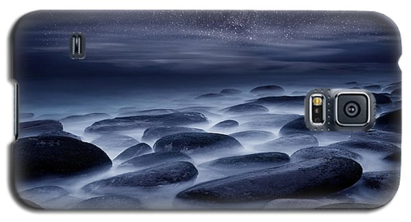 Beyond Our Imagination Galaxy S5 Case by Jorge Maia