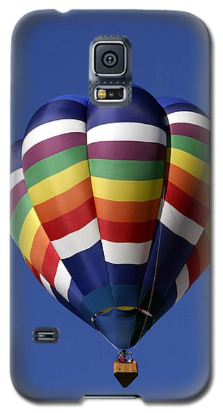 Beyond Rainbows Galaxy S5 Case
