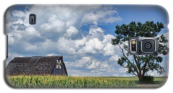 Beyond The Corn Galaxy S5 Case by Nikolyn McDonald