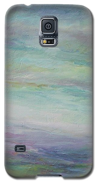 Beyond The Distant Hills Galaxy S5 Case