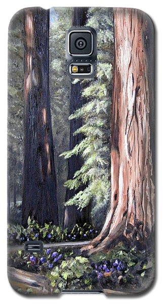 Beyond The Path Galaxy S5 Case