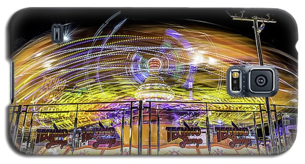 Beyond The Safety Fence Galaxy S5 Case