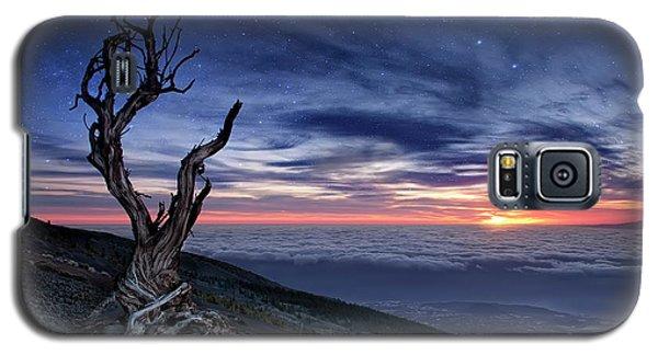 Beyond The Sky Galaxy S5 Case