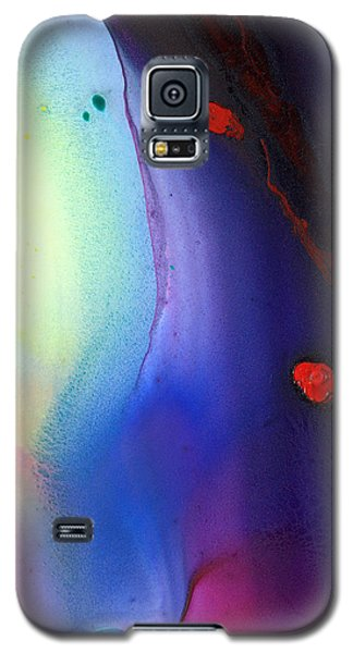 Beyond The Veil Galaxy S5 Case